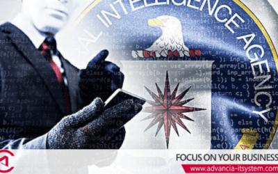 Vault 7 : Wikileaks met la main sur l'arsonal inforamtique de la CIA