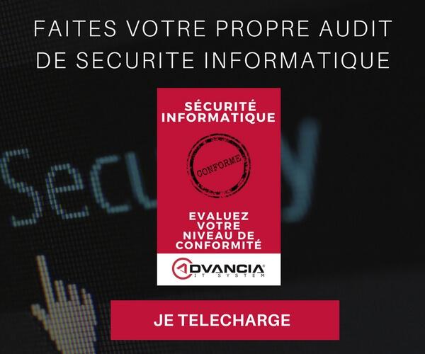 Guide audit de sécurité informatique